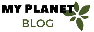 My planet blog